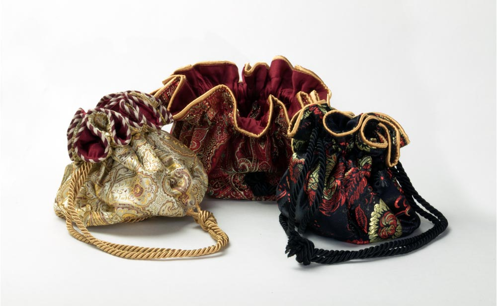 La Luxueuse Pochette